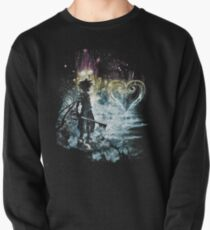 a path to the heart Pullover