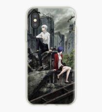 Tokyo Ghoul Anime Graphic iPhone Case