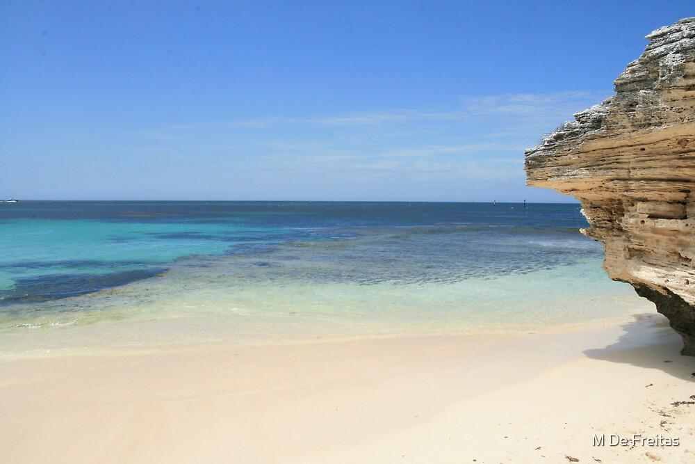 Rottnest Island - Western Australia by Miguel De Freitas
