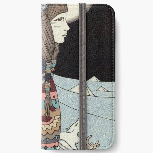 Sedna iPhone Wallet