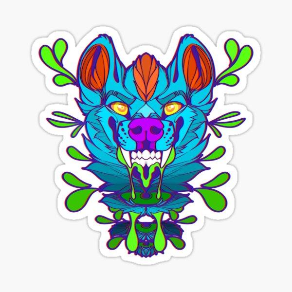 Candy gore yeena #4 Sticker