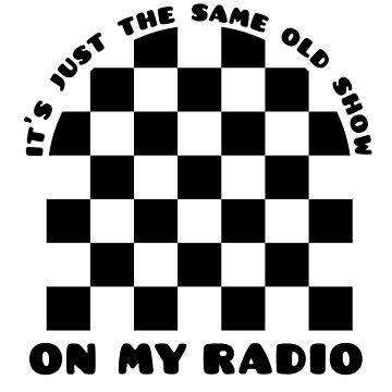 The Selecter - On my radio by jpearson980
