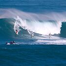 Waimea Heat - part 2 by kevin smith  skystudiohawaii