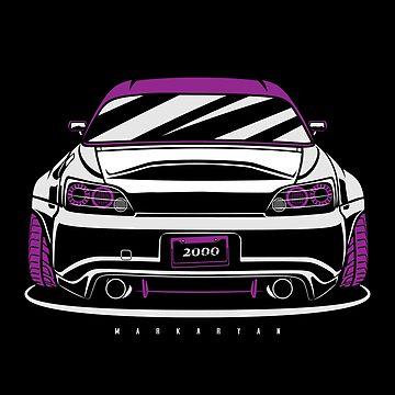 S2000 (s2k) by OlegMarkaryan