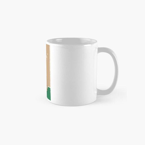 """Cat Mood """"Bagel Spy"""" Classic Mug"""