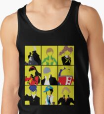 Person4 Tank Top