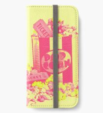 Cine design iPhone Wallet/Case/Skin
