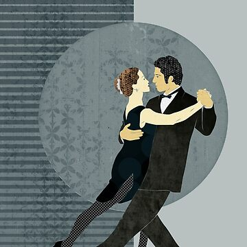 Tango by janetcarlson