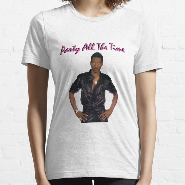 Party All The Time #1 Essential T-Shirt