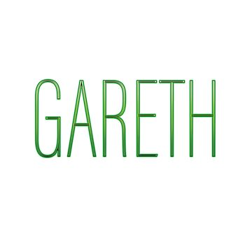 Gareth by boogeyman