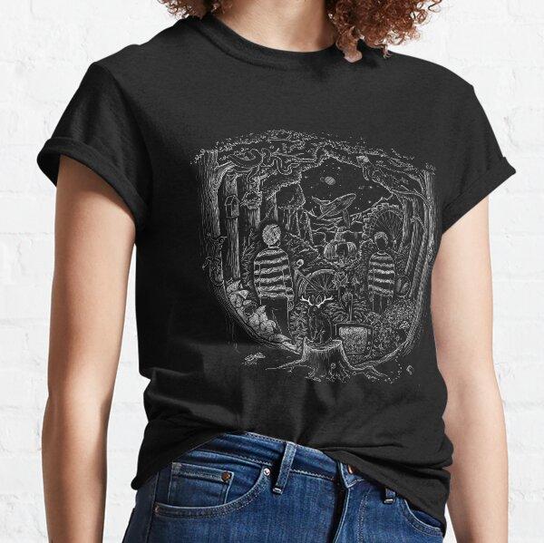 Mindmachine Classic T-Shirt