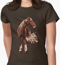 Riley Womens Fitted T-Shirt