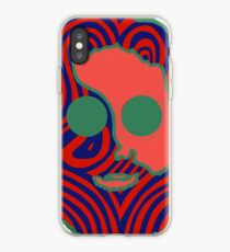 Jerry Face iPhone Case