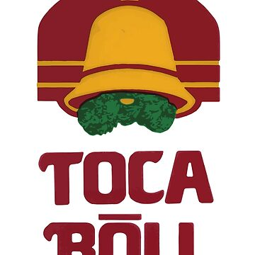 Toca Boll by Ithacaboy