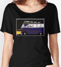 DeadHead Truck Women's Relaxed Fit T-Shirt