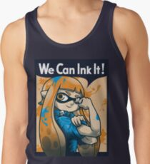 We Can Ink It! Tank Top