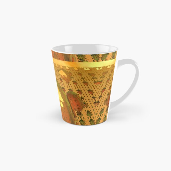 Arabian Delights by Spaced Painter Tall Mug