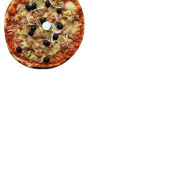Pizza PI by troy1969