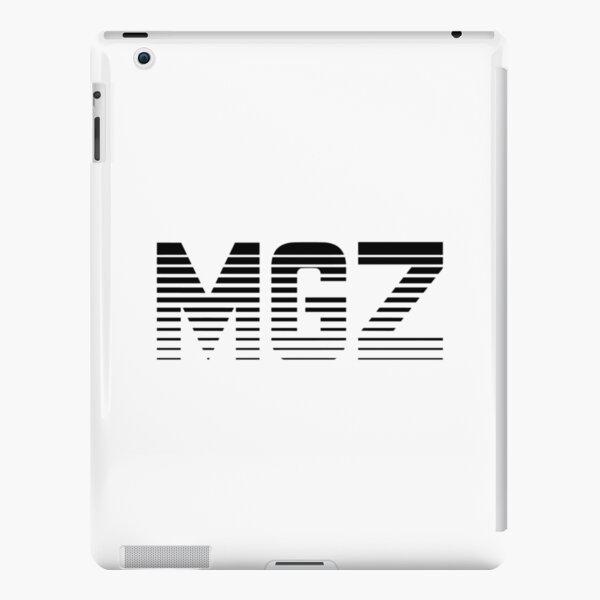 MORGZ MERCH iPad Snap Case
