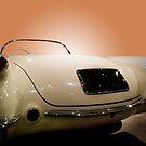 53 Roadster Vette by barkeypf