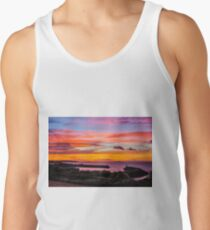 Colourful Skies Tank Top