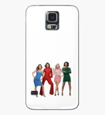 Spice Girls in colours for 2019 Tour Case/Skin for Samsung Galaxy