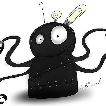 Burton Bot by BlackSkull13