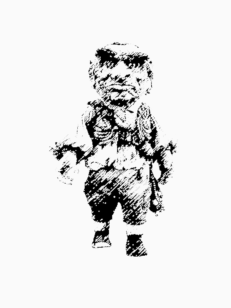 Hoggle - Transparent by jonnyboy98