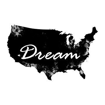 Dream America USA by kailukask