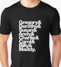 Gothic Girl Names T-Shirts | Redbubble