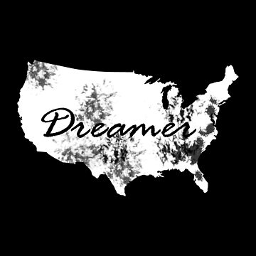 Dreamer USA America by kailukask