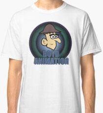 Boyd Animation Logo Classic T-Shirt