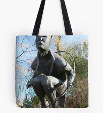 """""""Emergence"""" 2000 Tote Bag"""