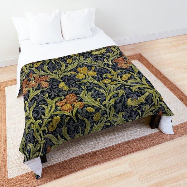 WILLIAM MORRIS COLLECTION DETAIL 1011 Comforter