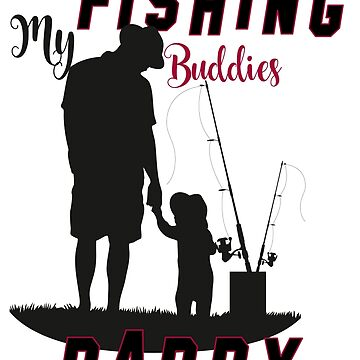 Fishing Daddy by johnlincoln2557