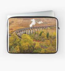 Glenfinnan Viaduct Laptop Sleeve