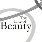 The Line of Beauty Poster by Michelle Side