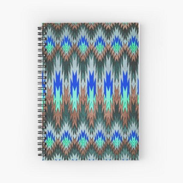 RAPID FIRE (VARIANT) Spiral Notebook