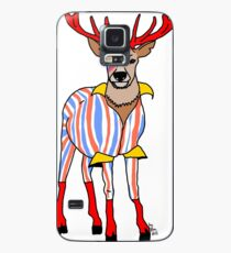 Deervid Bowie Case/Skin for Samsung Galaxy