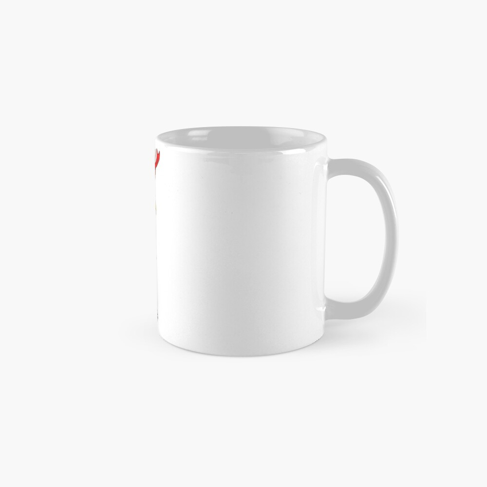 Deervid Bowie Mug