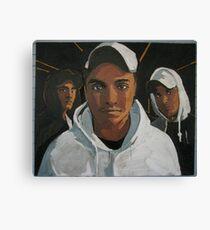 The Boyz Canvas Print