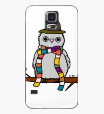 Dr Hoo Case/Skin for Samsung Galaxy
