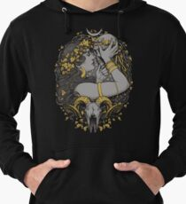 THE WITCH Lightweight Hoodie