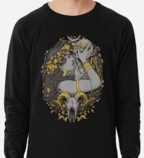 THE WITCH Lightweight Sweatshirt