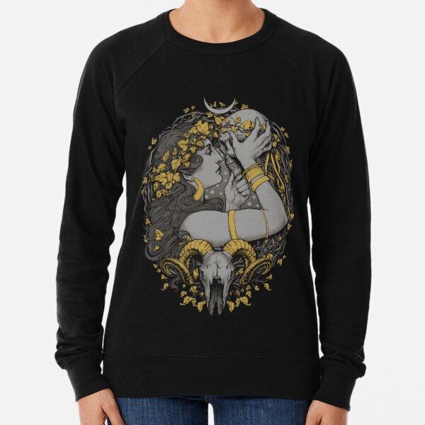 THE WITCH Lightweight Sweatshirt