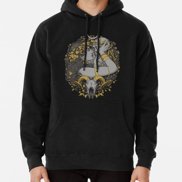 THE WITCH Pullover Hoodie