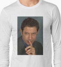 Camiseta de manga larga Jeff Goldblum