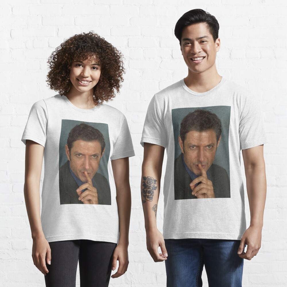 Jeff Goldblum Essential T-Shirt