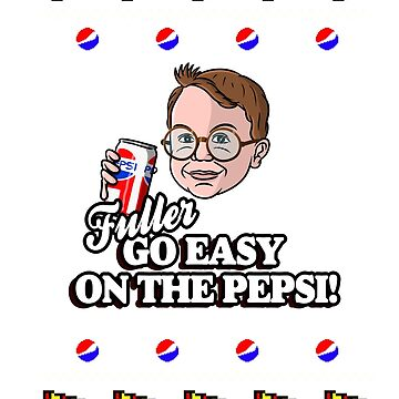 Fuller Go Easy en la Pepsi de pgdn