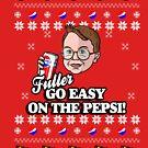 «Fuller Go Easy en la Pepsi» de pgdn